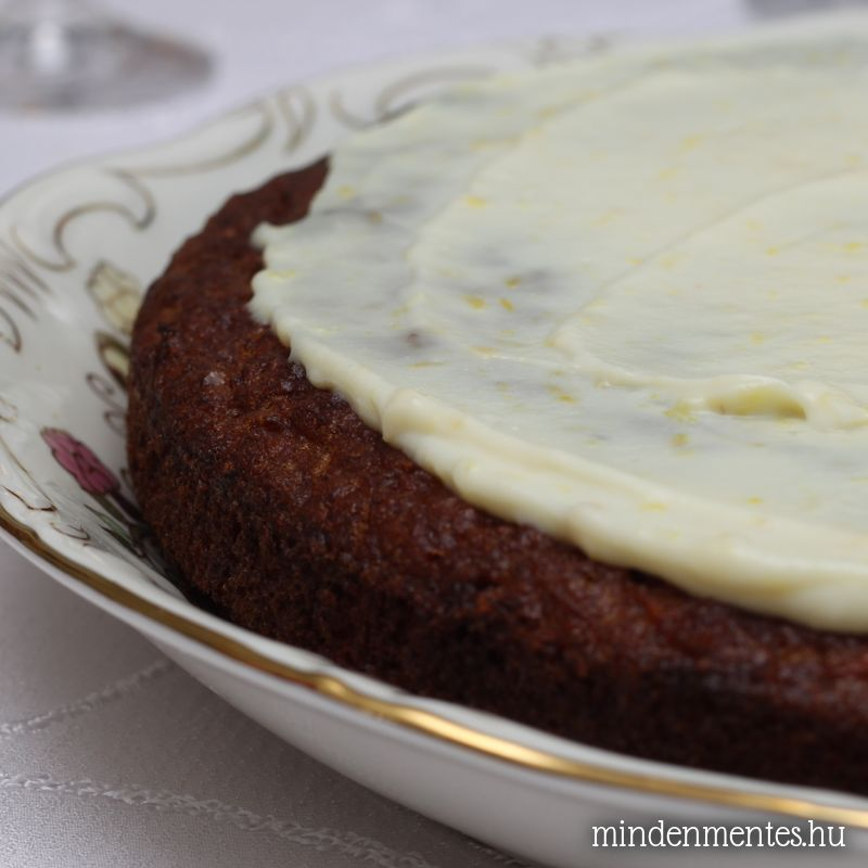Citromos tortamáz