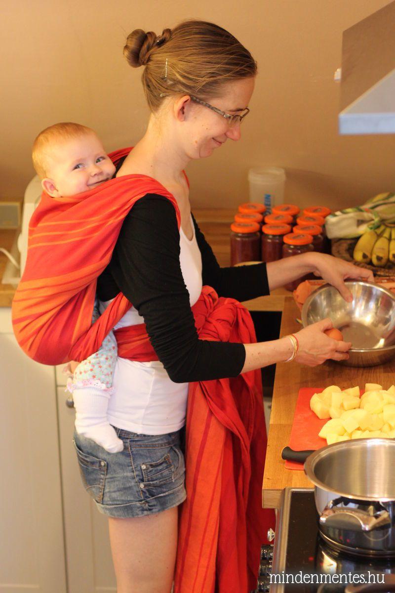Gondolatok étrendről, életmódról, anyaságról 3. - Így főzünk mi