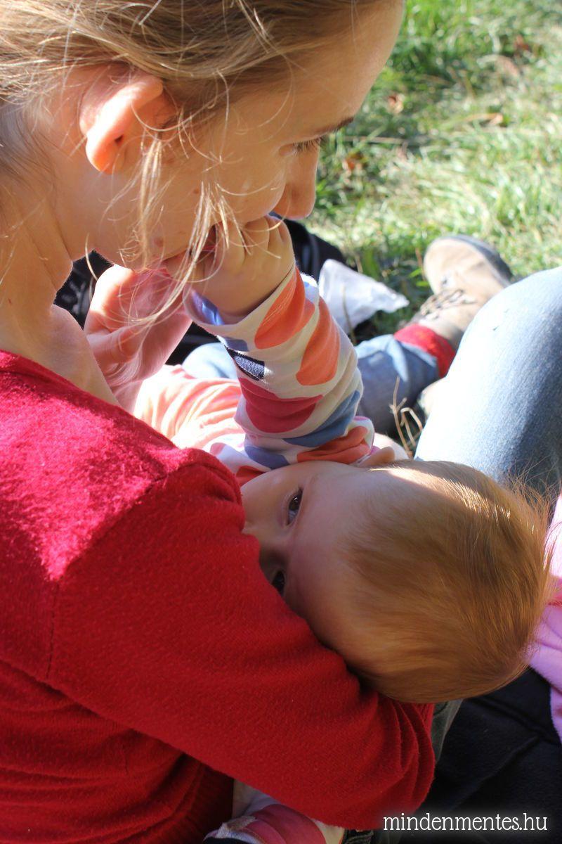 Gondolatok étrendről, életmódról, anyaságról 2. - Mit ettem/eszem szoptatás alatt?
