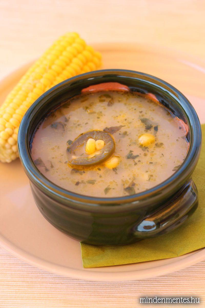 Jalapeños kukoricaleves