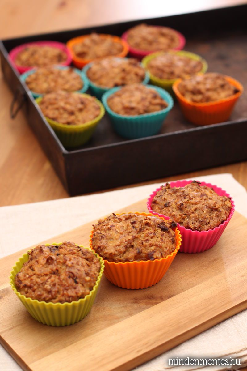 Káposztás muffinok