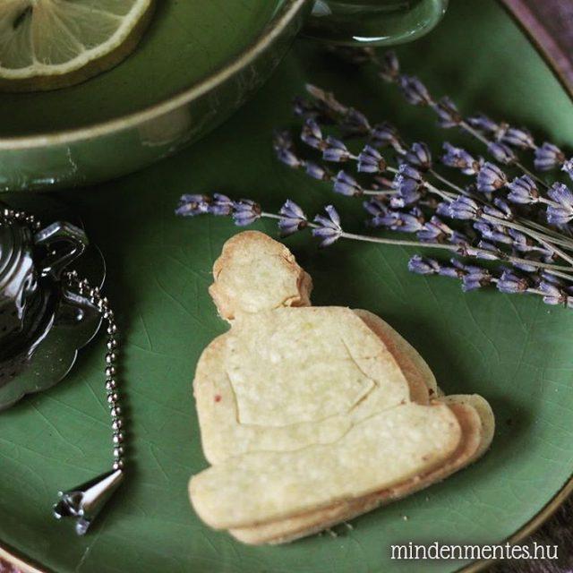 Citromos LEVENDULS glutnmentes kles keksz Link a bioban! mindenmentes inzulinrezisztenciahellip