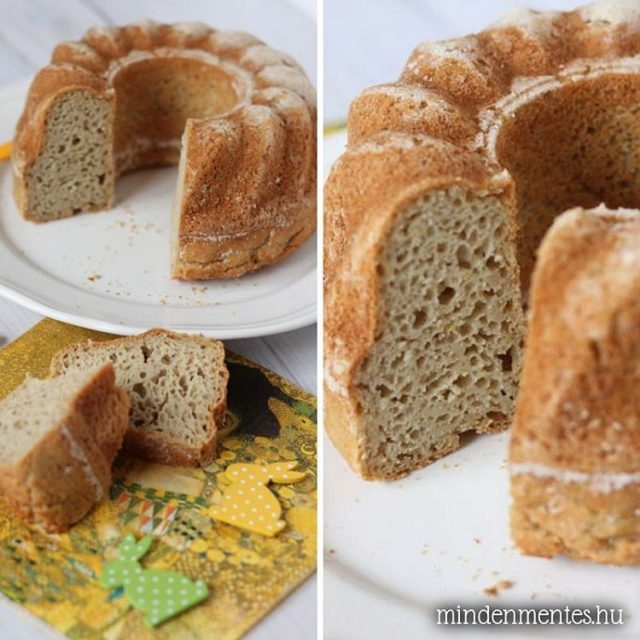 Citromos glutnmentes kuglf cukormentes vegn  pimaszul szells egy meglephellip