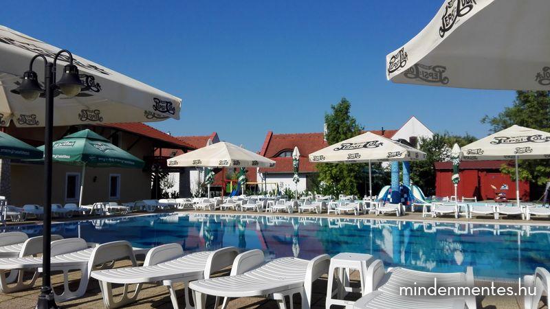 Mindenmentes nyaralás - Wellness Hotel Katalin ajánló