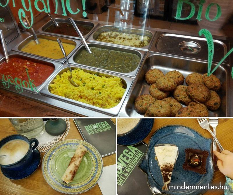 Biodevega - bio vegetáriánus étterem |mindenmentes.hu
