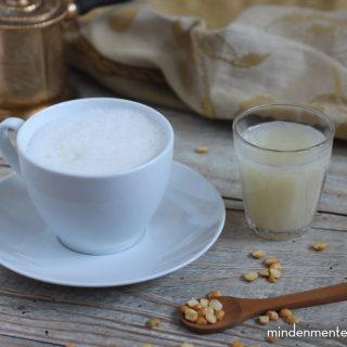 Sárgaborsó tej |mindenmentes.hu